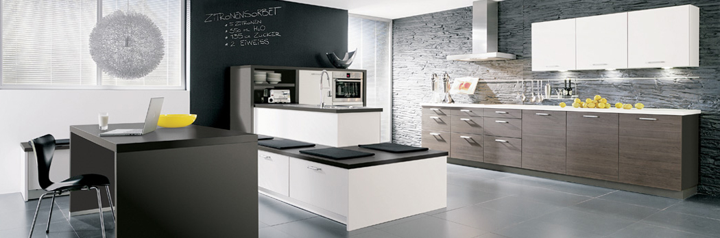 cuisine italienne ou cuisine am ricaine. Black Bedroom Furniture Sets. Home Design Ideas