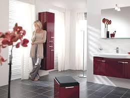 salle de bain stylée