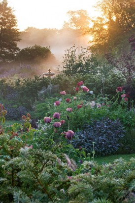 Jardin l 39 anglaise conseil jardinage entretien jardin - Jardin a l anglaise ...
