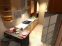 Le choix des couleurs de la cuisine pour votre décoration d'intérieure