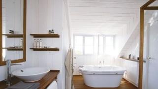 Salle de bains : une nouvelle pièce à vivre !