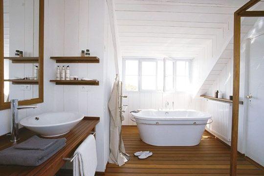 salle de bains une nouvelle pi ce vivre conseil. Black Bedroom Furniture Sets. Home Design Ideas