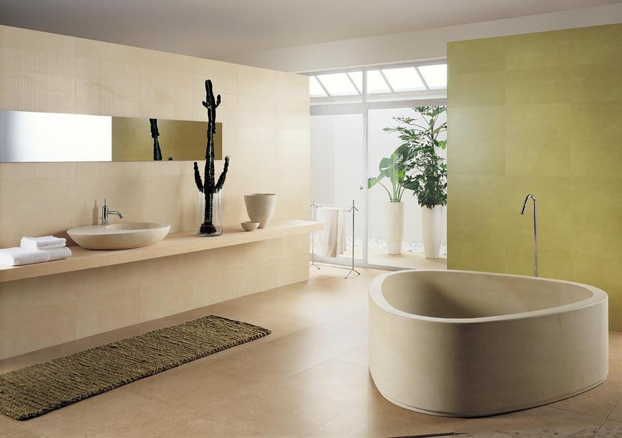Salle de bains une nouvelle pi ce vivre conseil for Decoration chambre de bain