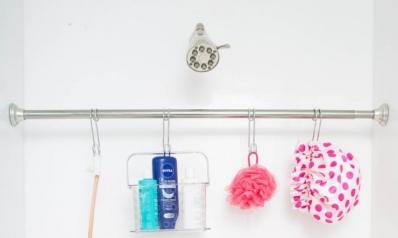 Trois idées de rangement pratique dans sa salle de bain