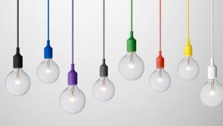 Coup de cœur : les luminaires design