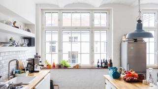 Bien choisir le plan de travail de sa cuisine