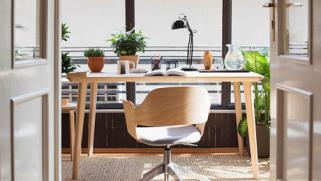 Conseils d'aménagement pour votre coin bureau