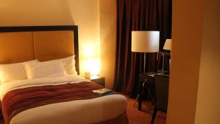 Des conseils déco pour une chambre d'hôtel