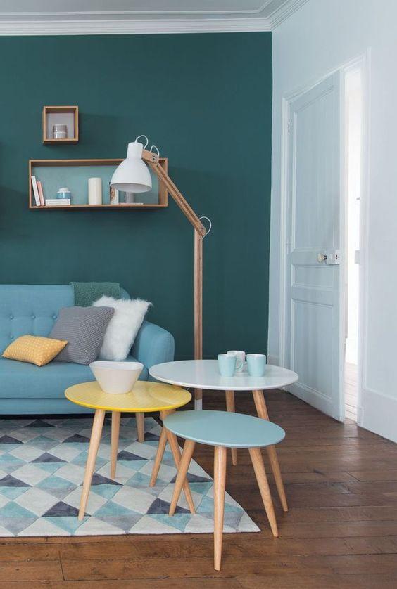 Focus sur le style scandinave allez vous succomber for Decoration maison style scandinave