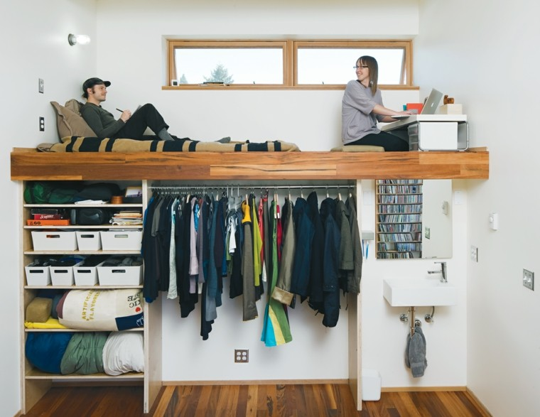 Comment bien aménager sa mezzanine ?