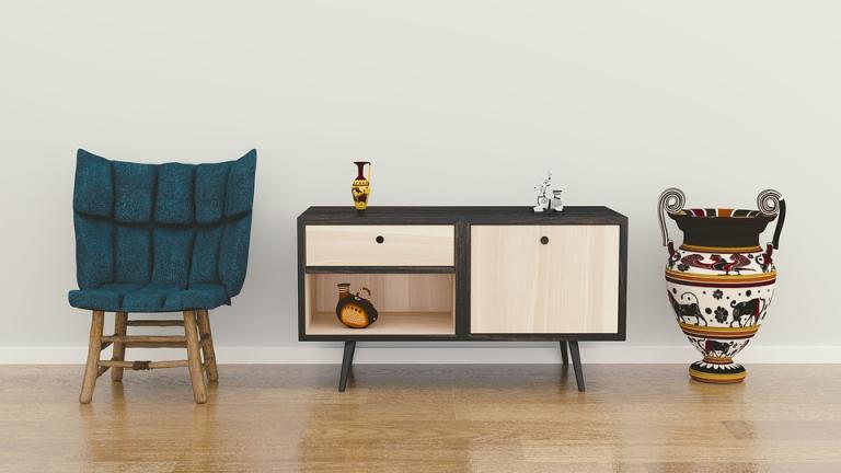 Changement de décoration : que faire de ses vieux meubles ?